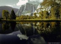 californian_lake