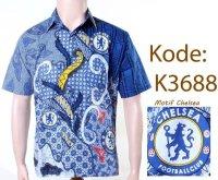 Motif Chelsea